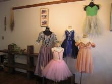 衣装畑のブログ